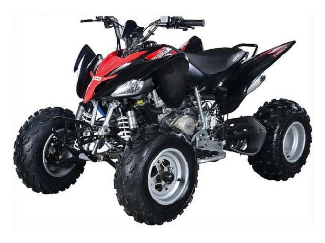 ABM Scorpion 250