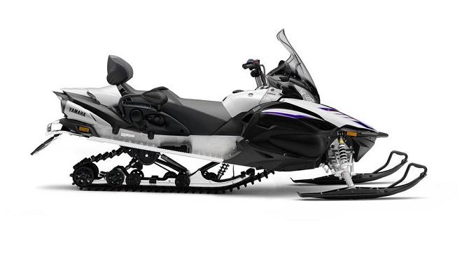 Мощный турист Yamaha RS Venture