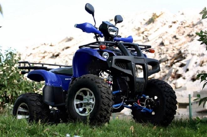 Avantis Hunter 250
