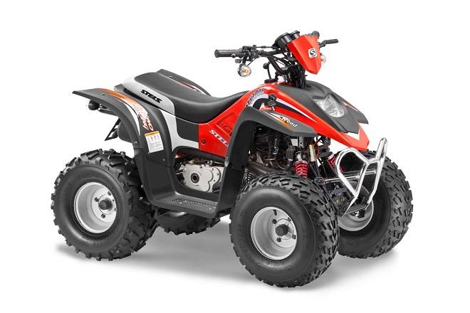 Stels ATV 50