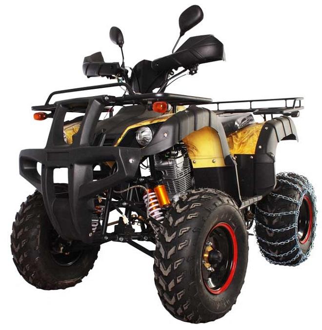 Квадроциклы Hunter