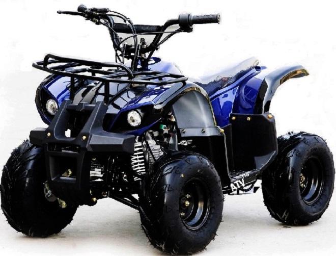 Irbis ATV 110 U