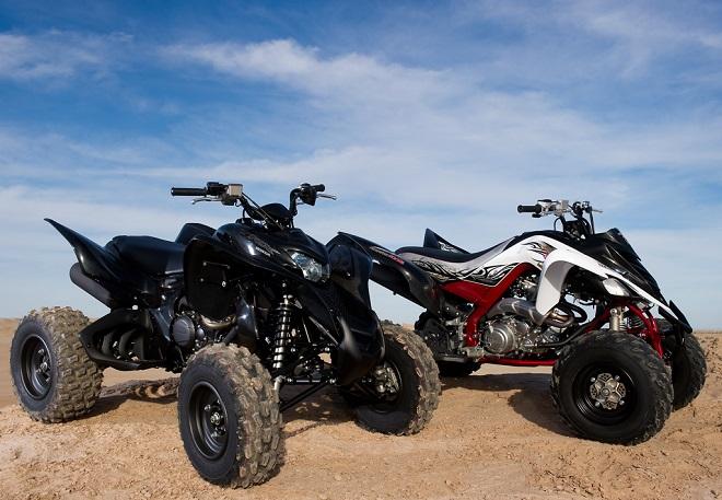 Квадроциклы Хонда и их особенности